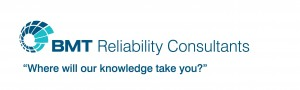 BMT Reliability Consultants Ltd logo RGB